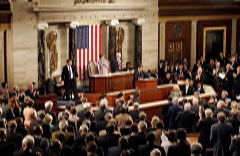 تحركات في الكونغرس لاعلان الإخوان منظمة إرهابية