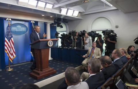 أوباما قد يطلب أموالاً جديدة لمحاربة داعش