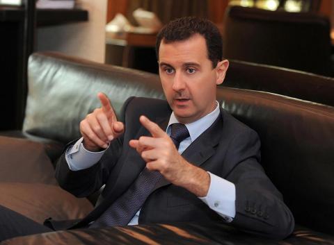 واشنطن: لا مكان للأسد في مستقبل سوريا