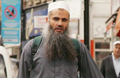 محامي أبو قتادة يطالب بالإفراج عنه بكفالة