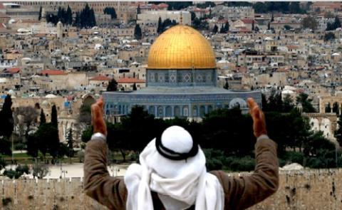 أخبار الساعة : دعم الشعب الفلسطيني وقضيته مبدأ أساسي للسياسة