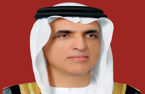 حاكم رأس الخيمة يهنئ رئيس الدولة ونائبه والحكام بشهر رمضان المبارك