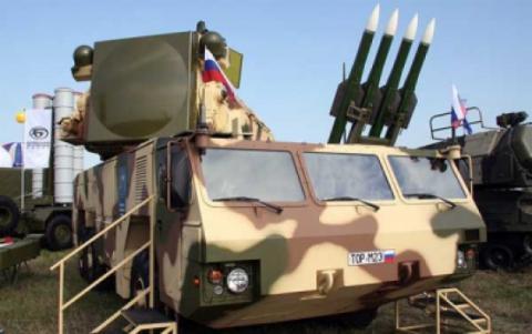 روسيا تبدأ تدريبات عسكرية في جزر الكوريل