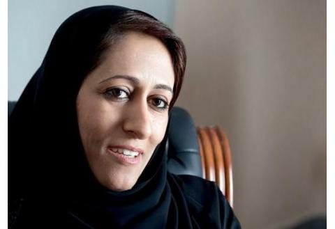 مجلس سيدات أعمال الإمارات يشيد بالدور الذي تلعبه المرأة في مختلف نواحي الحياة