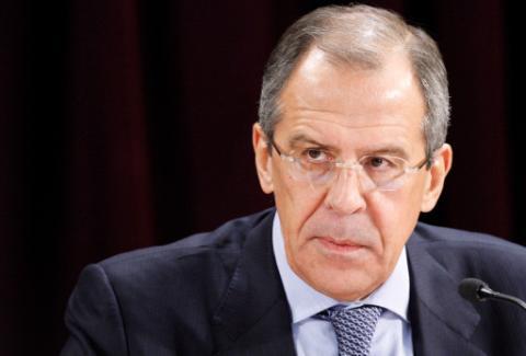 محادثات روسية أمريكية بشأن سوريا