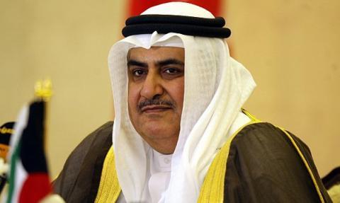 وزير خارجية البحرين : قمة مجلس التعاون تعقد في ظل تحولات كبيرة تشهدها المنطقة