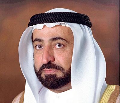 حاكم الشارقة يستقبل مجلس إدارة الهيئة العامة لأمن المنافذ والحدود والمناطق الحرة