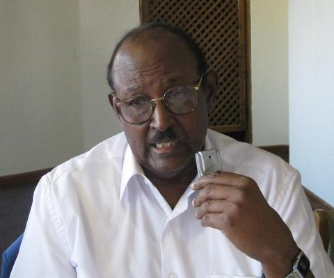 الصومال يطلب حصانة أمريكية لرئيس وزراء سابق