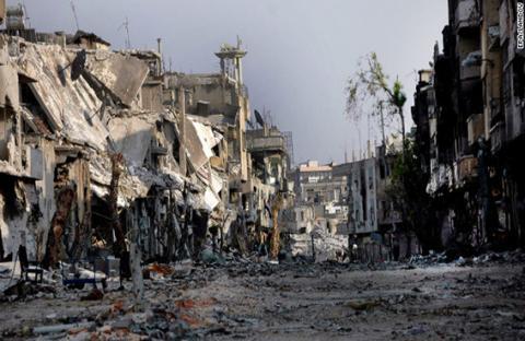 شهادات حول استخدام نظام الأسد للكيماوي