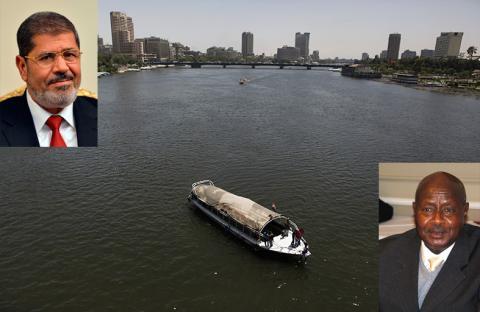 رئيس أوغندا ينتقد تصريحات القاهرة ويدعو لمزيد من السدود الأفريقية