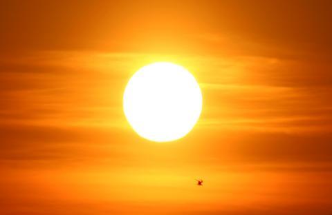زيادة الوزن تحرم من الشمس