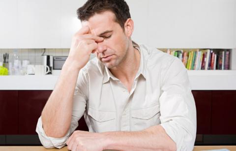 التوتر يزيد فرص الإصابة بالسكر بين الرجال
