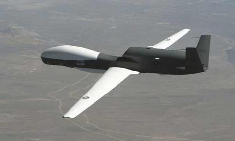 واشنطن تكشف على عمليات الطائرات بدون طيار