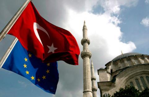 لا تقدم في عملية انضمام تركيا للاتحاد الأوروبي