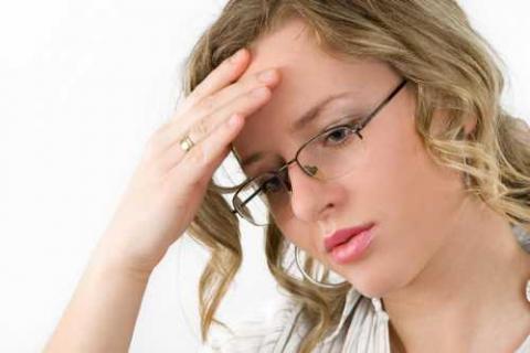 التوتر المستمر  يؤثر بالسلب على الجهاز المناعي