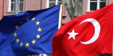 حزب ألماني معارض يؤيد انضمام تركيا للاتحاد الأوروبي