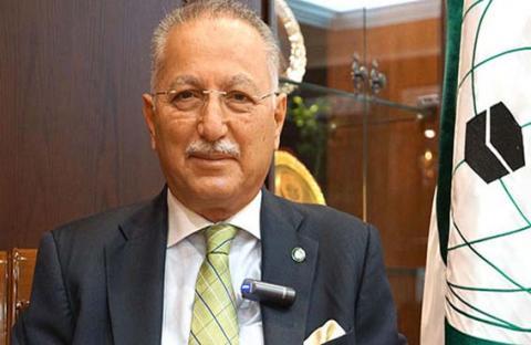 أوغلي يزور القاهرة لبحث أزمة سوريا