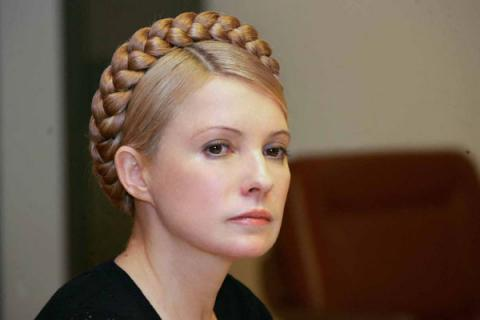 واشنطن تطالب بإطلاق سراح تيموشينكو