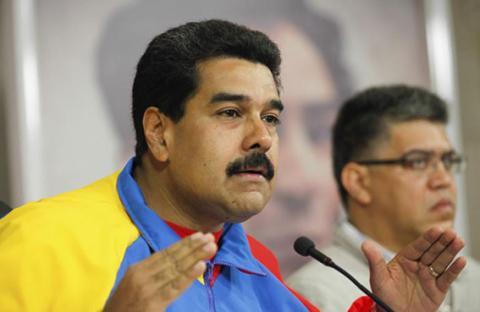 فنزويلا تطرد ثلاثة دبلوماسيين أمريكيين