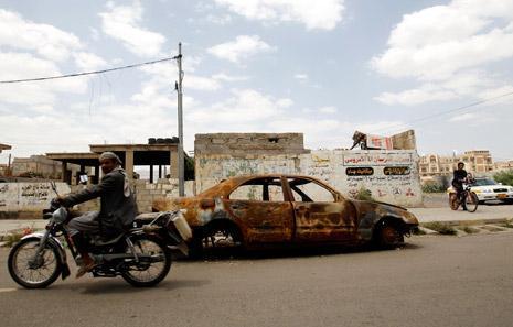 أخبارالساعة : الحوار الوطني في اليمن خطوة على طريق الاستقرار