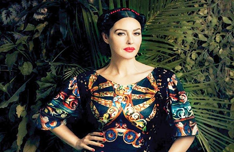 مونيكا بيلوتشي: السينما كانت في نظري ترمز إلى عالم الأحلام