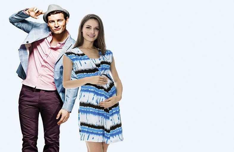 كيف يستعد الزوجان للمولود الأول وخصوصا الأم؟
