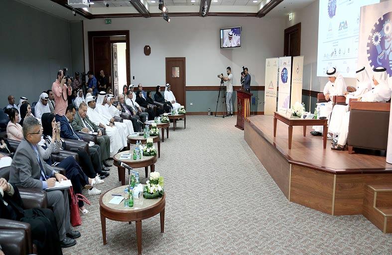 المؤتمر العربي الخامس للروبوت والذكاء الاصطناعي ينعقد في الثاني من أكتوبر المقبل