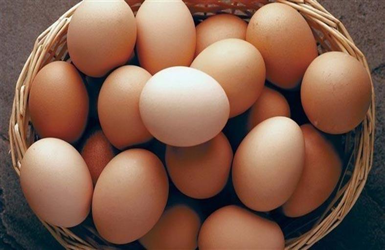 مكونات بديلة للبيض في وصفات الطعام خلال العزل