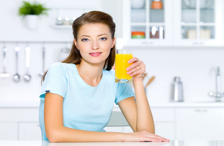 4 نصائح سهلة للحصول على إشراقة صحية!