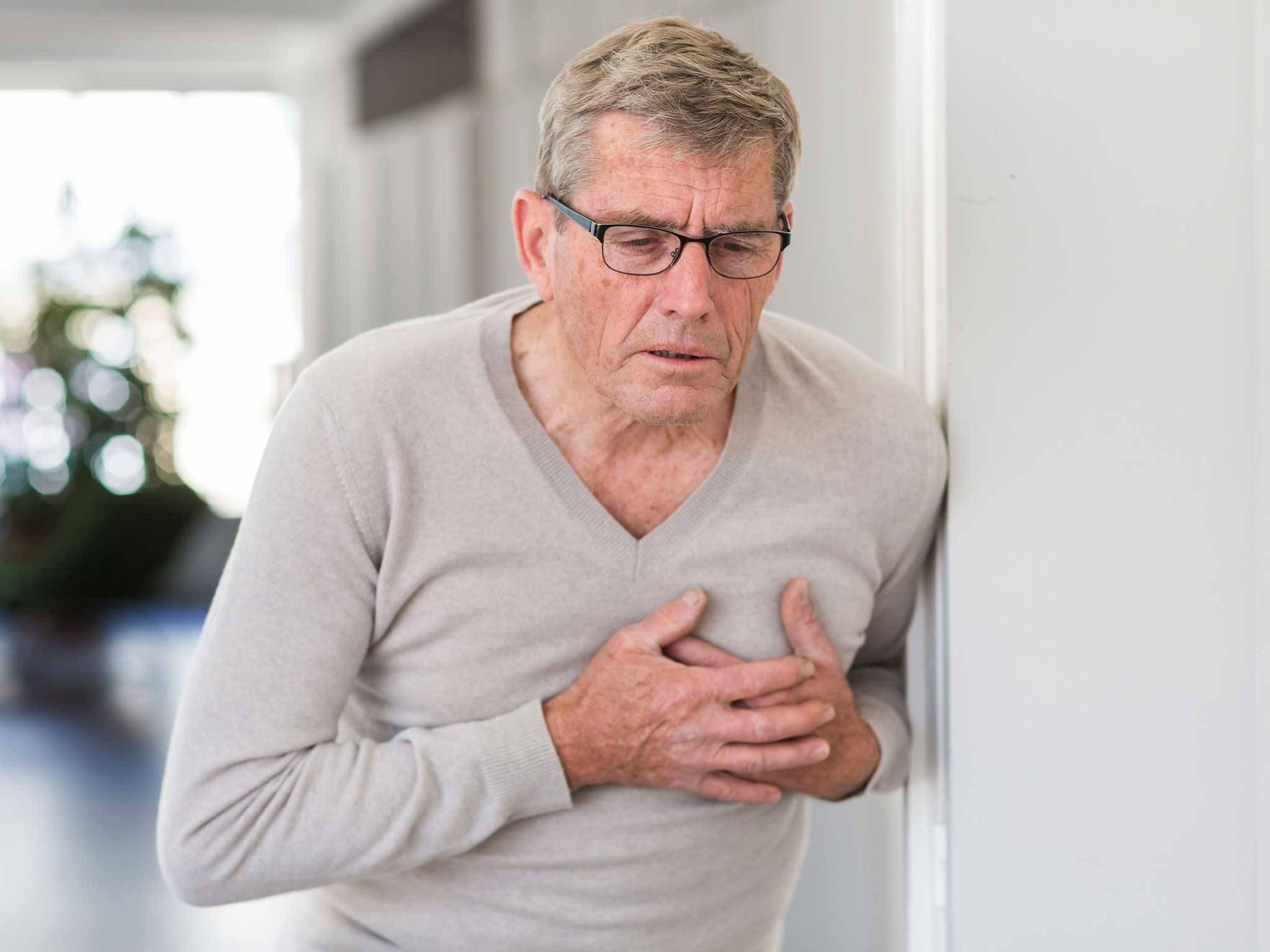 الضغوط المالية تزيد خطر الإصابة بالأزمات القلبية 13 ضعفا