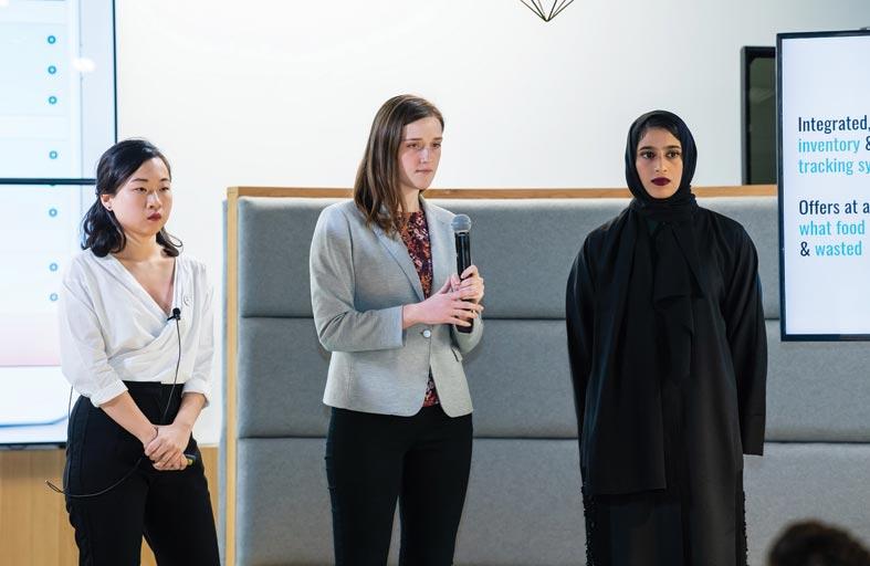 دائرة التعليم والمعرفة في أبوظبي ومنصة ستارت إيه دي تفتحان باب التسجيل للمشاركة في منافسات الشباب التقنية  YouthTech
