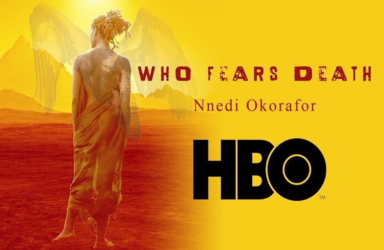 رواية (Who Fears Death) تتحول إلى مسلسل