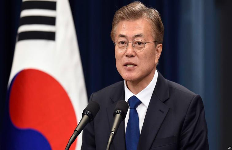 كوريا الجنوبية تحذر من اشتباك وشيك مع الشمال