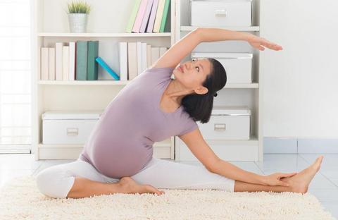 فترة الحمل.. ابتعدي عن مصادر القلق والحيرة