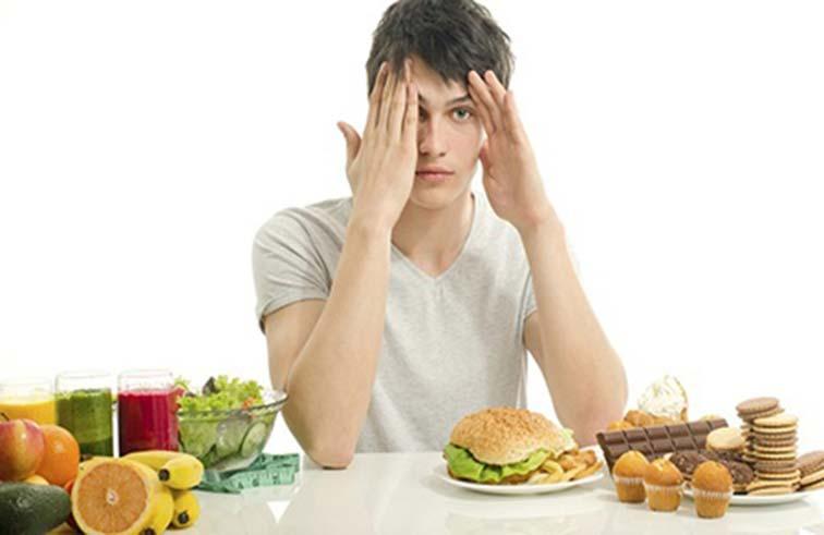 4 أخطاء خلال  الحمية الغذائية تعرّضك لمشكلات خطيرة!