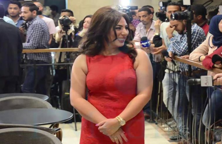 زينة منصور : أتمنى أن يكون المقبل  أفضل وأظلّ عند حسن ظن الجمهور