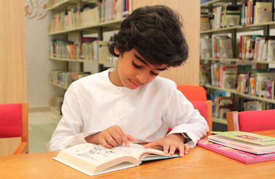 دائرة الثقافة والسياحة - أبوظبي تعلن بدء التسجيل في الدورة الخامسة من مسابقة القارئ المبدع