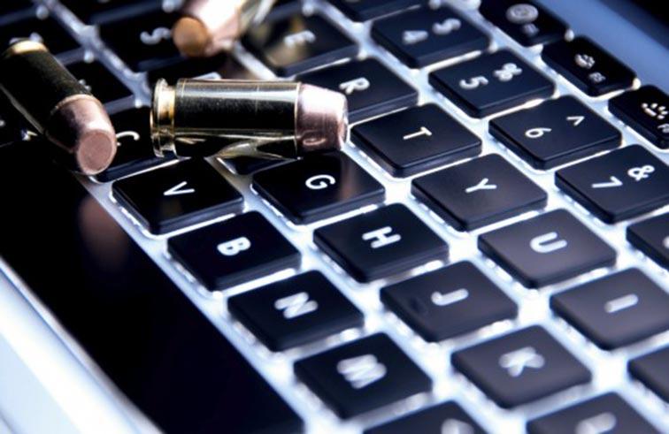 تايمز: الحرب الإلكترونية  لا تقل خطورة عن الهجمات المسلحة استخبارات هولندا تحذر من عمل تخريبي رقمي يضرب العالم