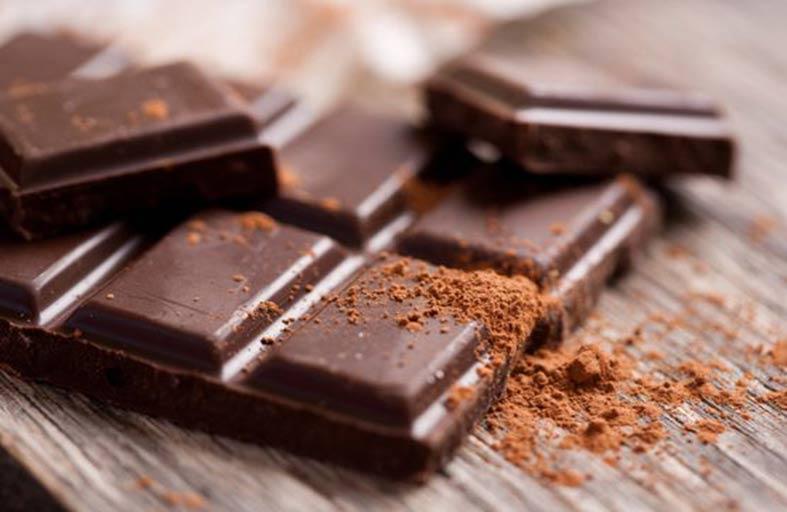الشوكولاتة تقلل من خطر الإصابة بـالسكري والسمنة