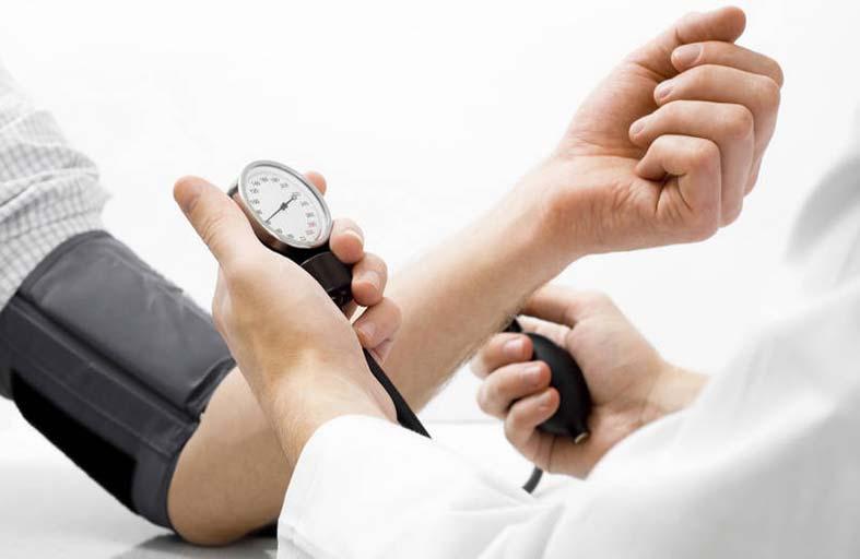 تعلم كيف تسيطر على ضغط دمك