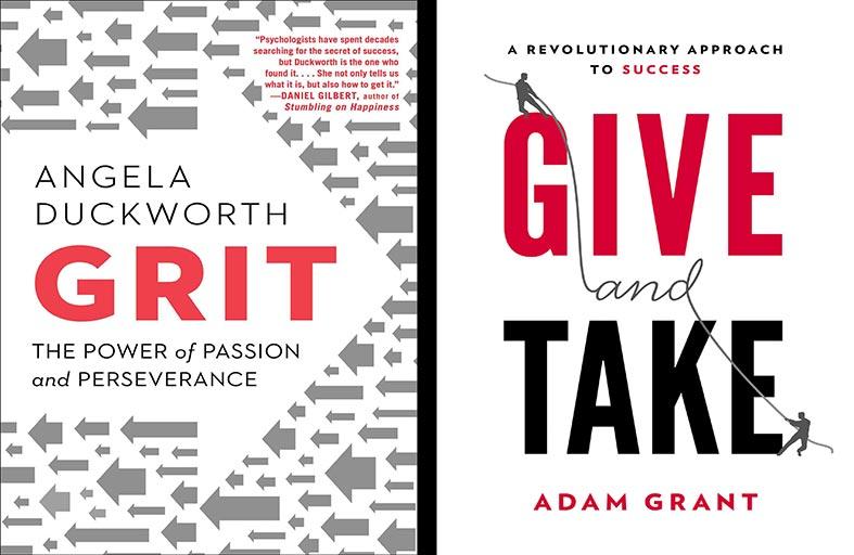 قراءة .. ثلاثة كتب تصنع منك فردا ناجحا