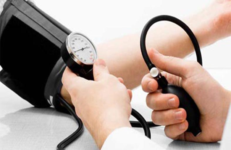 تقلبات ضغط الدم ترتبط بالخرف