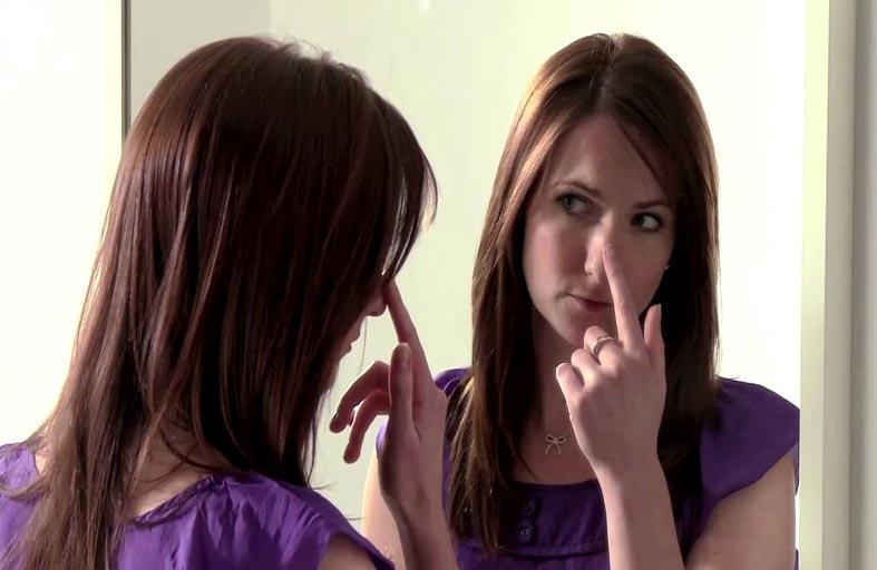 تعرف على شكل وجهك بعد التجميل
