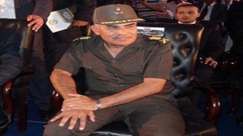 رئيس الأركان المصري في زيارة للإمارات