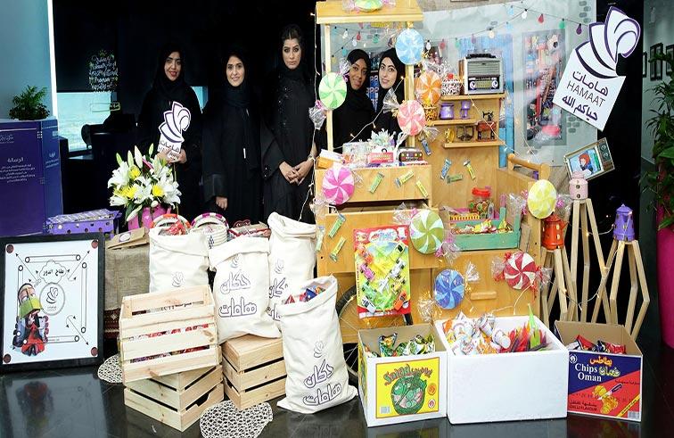 دبي للثقافة تطلق النسخة الثانية من دكان هامات التراثي