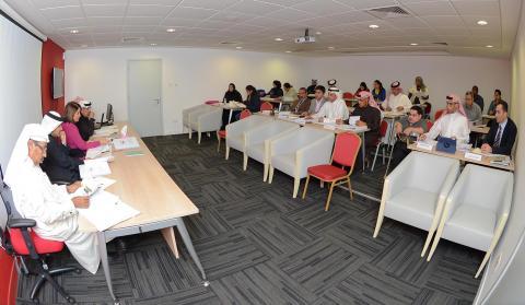 إجراء قرعة دورة رياضة المرأة الخليجية 3 فبراير المقبل