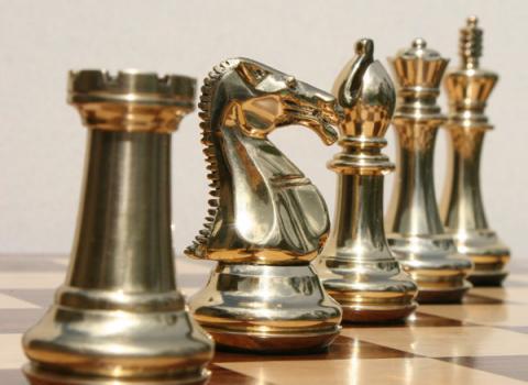 انطلاق بطولة العين فورسيزونز الدولية للشطرنج