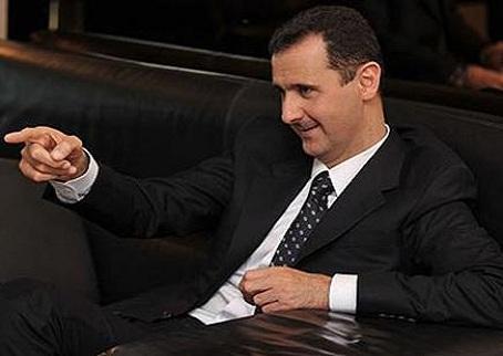 تايم: هل يطيح الاقتصاد بنظام الأسد؟