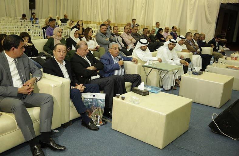 ملتقى النشر الإماراتي الأردني يطرح آفاق التعاون ويشيد بالتجربة الإماراتية