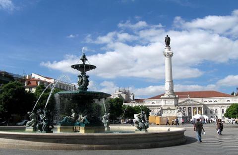 لشبونة مدينة فاسكو دي غاما معالم معطرة  برائحة التاريخ وحاضر مفعم بالنماء والتحضر